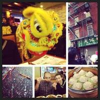 Photo prise au Shanghai Asian Manor par Melissa I. le2/10/2013