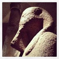 6/16/2013 tarihinde Chris M.ziyaretçi tarafından University of Pennsylvania Museum of Archaeology and Anthropology'de çekilen fotoğraf