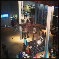Foto tomada en California Academy of Sciences  por Joshua S. el 2/1/2013