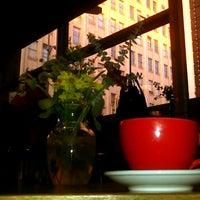 9/16/2012にMark W.がBackstage Coffeeで撮った写真