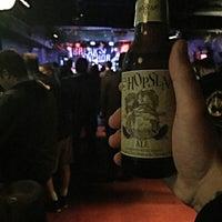 4/9/2015にWes W.がRock & Roll Hotelで撮った写真