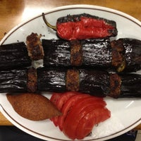 Das Foto wurde bei Çulcuoğlu Restaurant von Oğulcan D. am 10/21/2012 aufgenommen