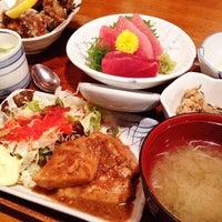 1/11/2014にKosuke H.が網元料理 あさまるで撮った写真