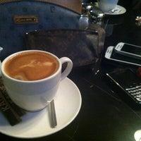1/20/2013에 Yaman Y.님이 KA'hve Café & Restaurant에서 찍은 사진