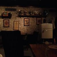 Das Foto wurde bei Retrox von Duygu S. am 11/30/2012 aufgenommen
