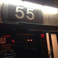 Foto tomada en Suite 55 por DaMainEvent.com el 7/18/2013
