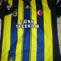 Das Foto wurde bei Tuğcan Hotel von Mehmet A. am 5/12/2013 aufgenommen
