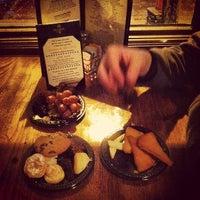 10/14/2012にBridget B.がPhoebe's Restaurant and Coffee Loungeで撮った写真