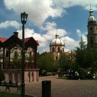 6/25/2013 tarihinde Eloy M.ziyaretçi tarafından Huejuquilla El Alto'de çekilen fotoğraf