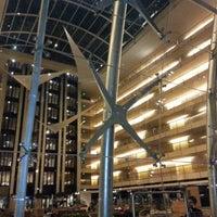 Foto tomada en Hilton Buenos Aires por Ernesto T. el 10/24/2012