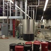 Foto scattata a 3 Stars Brewing Company da Cedric il 3/30/2013