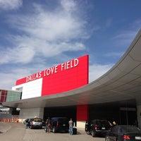 12/4/2012にEric A.がダラス・ラブフィールド空港 (DAL)で撮った写真