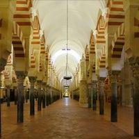 3/24/2013 tarihinde Bryant B.ziyaretçi tarafından Mezquita-Catedral de Córdoba'de çekilen fotoğraf