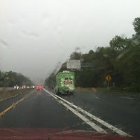 Das Foto wurde bei I-66 - Arlington / Fairfax County von Mónica C. am 9/18/2012 aufgenommen