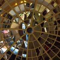 Снимок сделан в Арабика пользователем Masha G. 11/11/2012