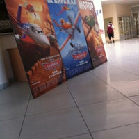 Das Foto wurde bei Кинотеатр Люмен von Jilua L. am 8/23/2013 aufgenommen