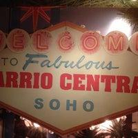 Foto tirada no(a) Barrio Soho por Marianna em 5/12/2013