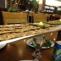 11/2/2012 tarihinde Yusufziyaretçi tarafından Ovalı Konya Mutfağı'de çekilen fotoğraf