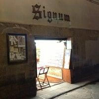 Foto scattata a Signum da Sergey A. il 12/19/2012