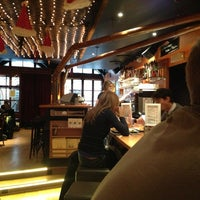 1/3/2013에 Liubov M.님이 Demi Lune Café에서 찍은 사진