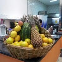 Снимок сделан в Brasil Burger пользователем Valeria F. 10/6/2012