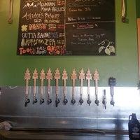 7/21/2013にMartin B.がLone Tree Brewery Co.で撮った写真