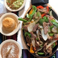 Foto tomada en Restaurante Bar Baja Fiesta por Blanca el 11/6/2018