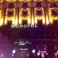 Foto scattata a Lounge & Bar suite da S. Y. il 10/6/2012