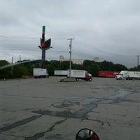 10/3/2012にKeith W.がPetro Travel Plazaで撮った写真