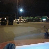 12/6/2012にKeith W.がPetro Travel Plazaで撮った写真