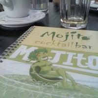 รูปภาพถ่ายที่ Mojito โดย Andjela D. เมื่อ 10/21/2012