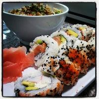 Photo taken at Fish Gourmet Express by Rafael I. on 1/7/2013