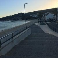 6/28/2017 tarihinde Osvaldo Henrique Franco de S.ziyaretçi tarafından Praia do Ouro'de çekilen fotoğraf