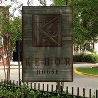 Foto scattata a Kehoe House da Shannon M. il 6/17/2013