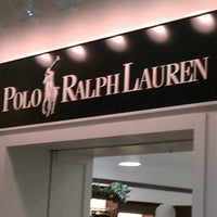 2a13e766eab ... Photo taken at Polo Ralph Lauren Factory Store by Michael C. on 12 1 ...