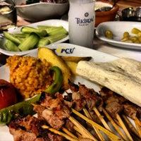 10/4/2012에 Dalinin D.님이 Topçu Restaurant에서 찍은 사진