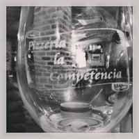 Foto tomada en La Competencia por Alejandro B. el 12/21/2012