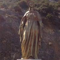 9/14/2012 tarihinde Cilem O.ziyaretçi tarafından Meryem Ana Evi'de çekilen fotoğraf