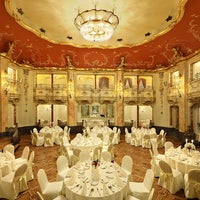 1/7/2016에 Grand Hotel Bohemia님이 Grand Hotel Bohemia에서 찍은 사진