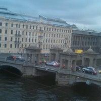 10/4/2012에 Andrey R.님이 Rossi Boutique Hotel St. Petersburg에서 찍은 사진