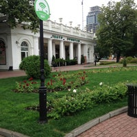 Foto scattata a Hermitage Garden da Светлана il 7/14/2013