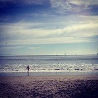2/16/2013にTierraがSanta Cruz Beach Boardwalkで撮った写真