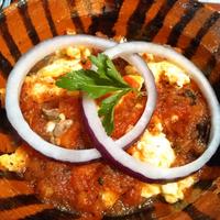 Foto tirada no(a) Testal - Cocina Mexicana de Origen por Julio M. em 11/17/2015