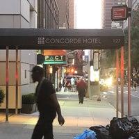 Concorde Hotel New York Midtown East 7 Tips