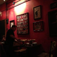 Foto diambil di Si No Corro Me Pizza oleh Zulmarie S. pada 9/19/2013