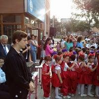 5/8/2013 tarihinde Halil G.ziyaretçi tarafından Nedim Öztan İlköğretim Okulu'de çekilen fotoğraf
