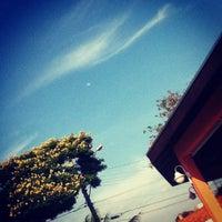 10/24/2012 tarihinde Luiza P.ziyaretçi tarafından Janela Aberta Lanches'de çekilen fotoğraf