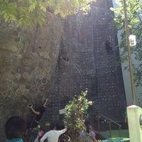 Foto diambil di Rocódromo Fusion oleh Claudia D. pada 10/14/2012