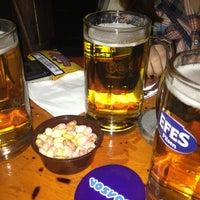 3/29/2013 tarihinde Nihal Y.ziyaretçi tarafından Vosvos Cafe'Bar'de çekilen fotoğraf