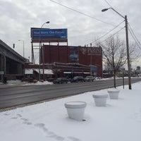 Parisi Artisan Coffee Roasting Facility - Downtown Kansas City - 0 tips